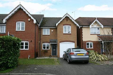 3 bedroom semi-detached house to rent - Redgrave Place, Marlow, Buckinghamshire SL7