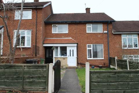 3 bedroom mews for sale - The Ridgway, Romiley