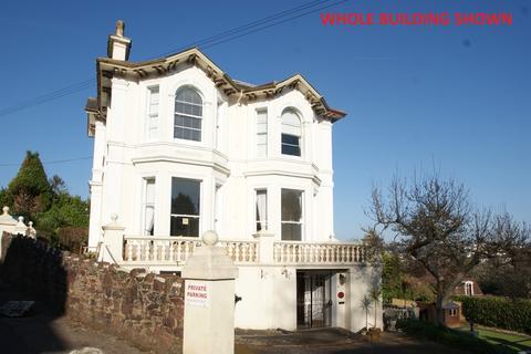 1 bedroom ground floor flat for sale - Ambrook House   Rousdown Road   Torquay   TQ2 6PB