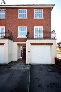 4 bedroom end of terrace house for sale - Page Drive, Pengam Green, Cardiff, CF24
