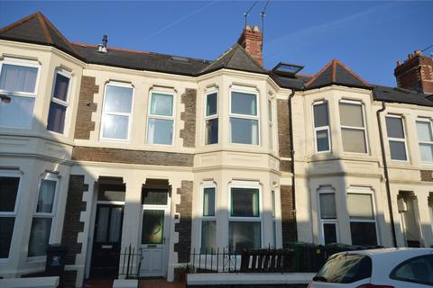 2 bedroom terraced house for sale - Malefant Street, Cathays, Cardiff, CF24