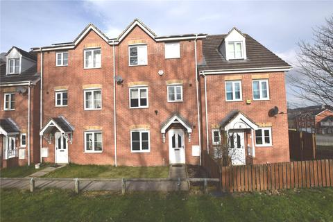 3 bedroom townhouse for sale - Paxton Court, Armley, Leeds, West Yorkshire