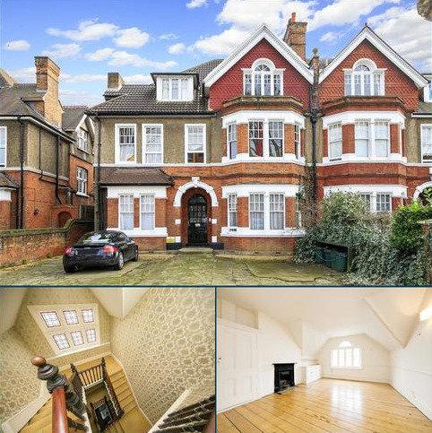 2 bedroom apartment for sale - Riverdale Gardens, Twickenham, TW1
