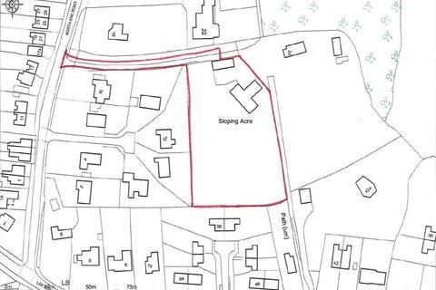 Land for sale - Quainton