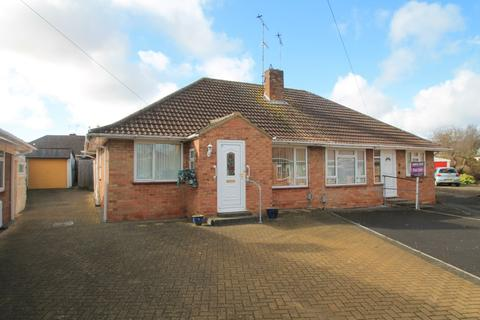 2 bedroom semi-detached bungalow for sale - Windemere Close, Aylesbury