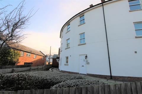 1 bedroom apartment to rent - Monnow Keep, Monmouth