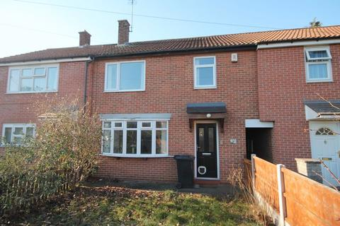 3 bedroom terraced house for sale - Dalbury Walk, Derby