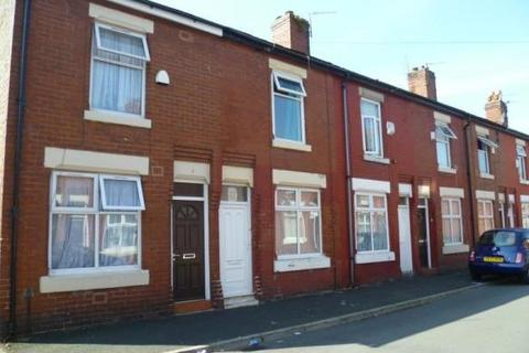 2 bedroom house to rent - Heald Avenue, Rusholme, Manchester, M14