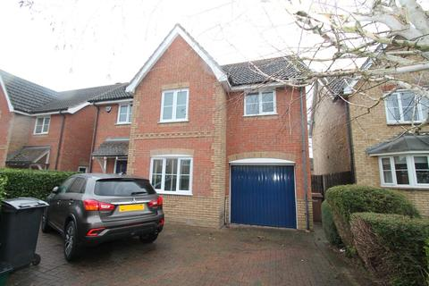 4 bedroom detached house for sale - Richardson Place, Chelmsford
