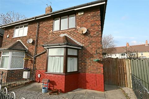 2 bedroom semi-detached house for sale - Green Close, Hull, HU6