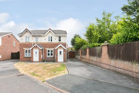 2 bedroom semi-detached house to rent - Simfield Close, Standish, WN6 0RJ