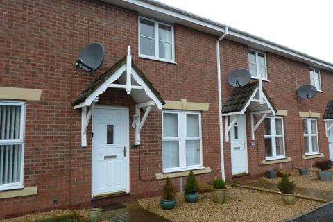 3 bedroom terraced house to rent - Raeburn Avenue, Paisley, Renfrewshire
