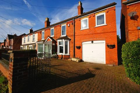 5 bedroom semi-detached house for sale - Newark Road, North Hykeham