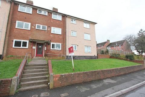 2 bedroom apartment to rent - Lloyds Crescent, Exeter