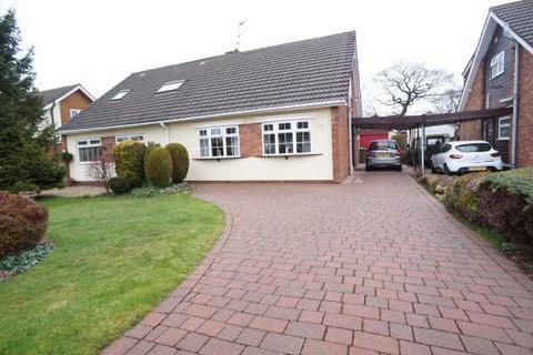 3 bedroom bungalow for sale - Amberley Road, Stoke Lodge, Bristol, BS34 6BZ