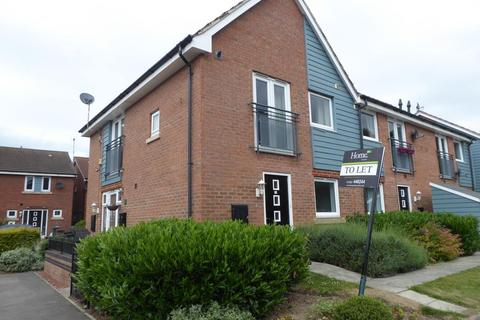 1 bedroom house to rent - Sandwell Park, Kingswood, Hull, HU7 3GY