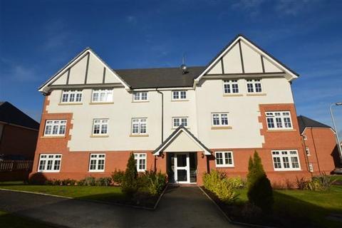 2 bedroom flat for sale - Star Mews, Lenzie, Glasgow, G66 3NZ