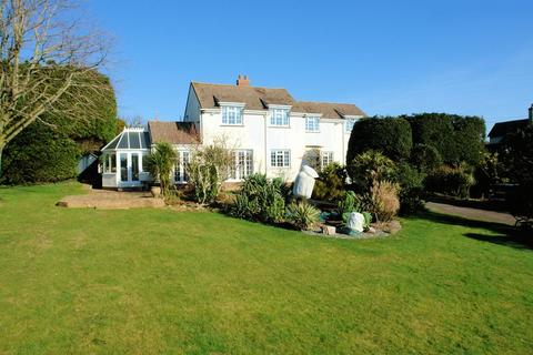 4 bedroom country house for sale - Redhill, North Somerset