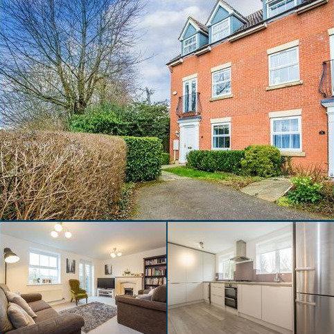 4 bedroom terraced house for sale - Treefields, Buckingham.