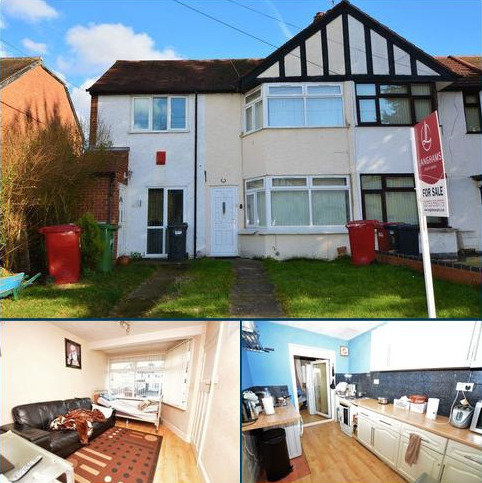 3 bedroom terraced house for sale - Waterbeach Road, Slough