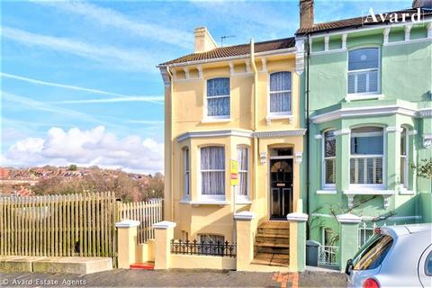 4 bedroom house for sale - Mayo Road, Brighton, BN2 3RJ