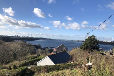 Plot for sale - Thorn Cottage, Beach Road, Llanreath, Pembrokeshire, SA72
