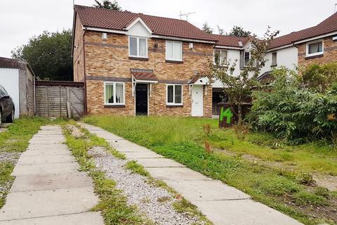 2 bedroom semi-detached house to rent - Sandpiper Mews, BD8