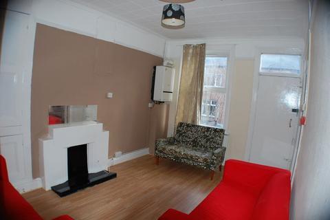 4 bedroom house to rent - 4 BED 2 BATH - Walmsley Road, Leeds
