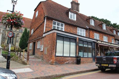 2 bedroom apartment to rent - High Street, Mayfield, East Sussex