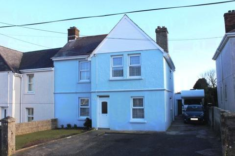 4 bedroom semi-detached house for sale - Barnfield Terrace, Indian Queens