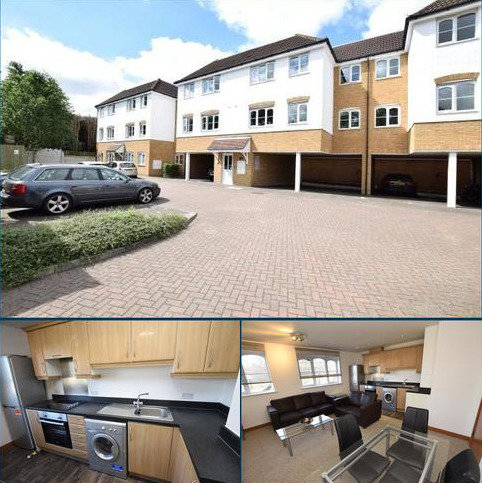 2 bedroom apartment for sale - Centurion Court, 2 Seymer Road, Romford, RM1
