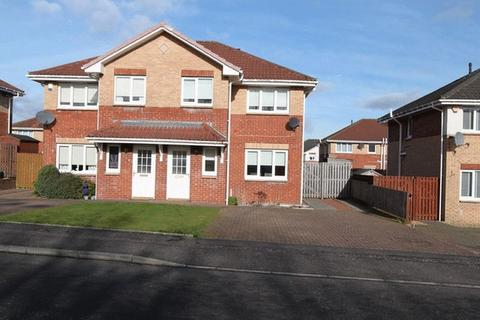 3 bedroom semi-detached house for sale - Heather Gardens, Glasgow