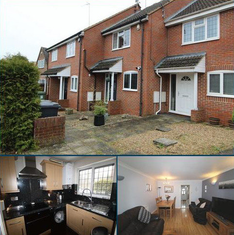 2 bedroom terraced house for sale - Redbourn Road, Hemel Hempstead