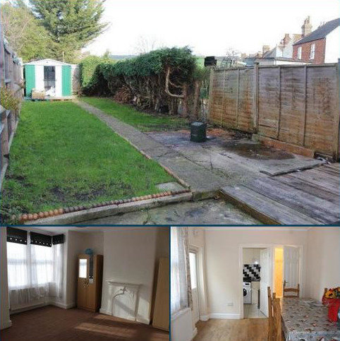 4 bedroom terraced house for sale - Cecil Road, Harrow