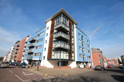 Studio to rent - Sinope, Ryland Street, Birmingham, B16
