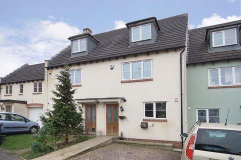 3 bedroom terraced house for sale - Bridge View Close, Bristol, BS5 6BS