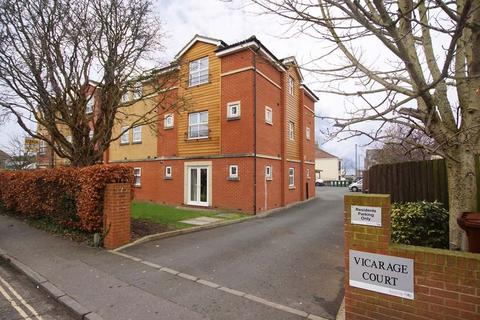 2 bedroom apartment for sale - Vicarage Court, Victoria Avenue, Bristol, BS5 9NH