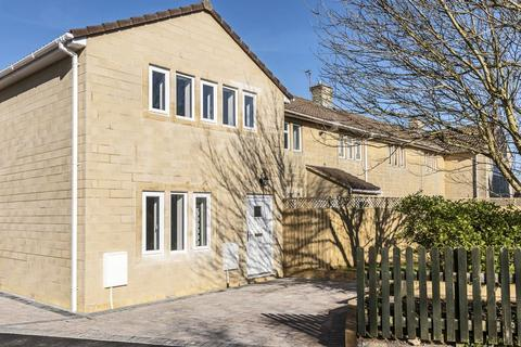 2 bedroom end of terrace house for sale - Sedgemoor Road, Bath
