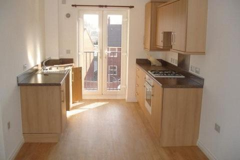 2 bedroom apartment to rent - Kelvin Drive, Smethwick