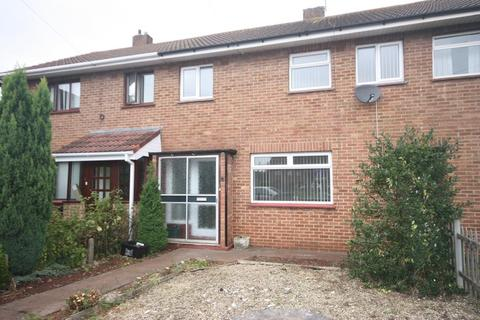3 bedroom terraced house to rent - Folliot Close, Frenchay