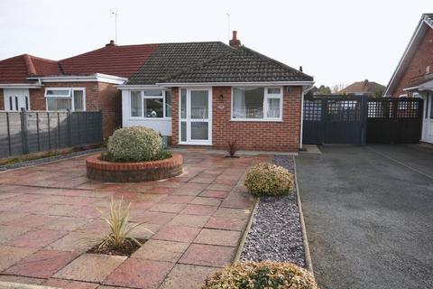 2 bedroom semi-detached bungalow for sale - Laynes Road, Hucclecote, Gloucester