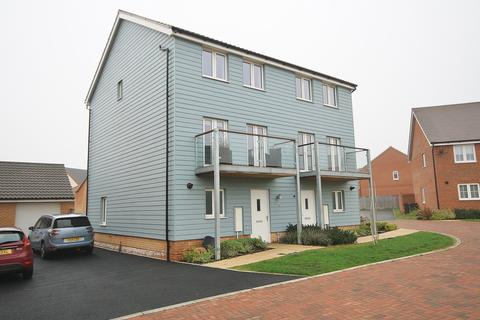 1 bedroom house to rent - Rose Drive, Cringleford, Norwich