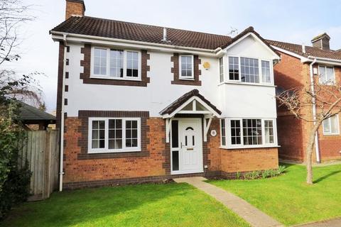 4 bedroom detached house for sale - Tarlton Close, Abbeymead, Gloucester