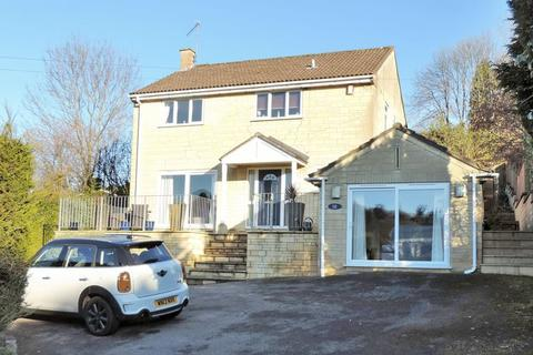 5 bedroom detached house for sale - Entry Hill, Bath