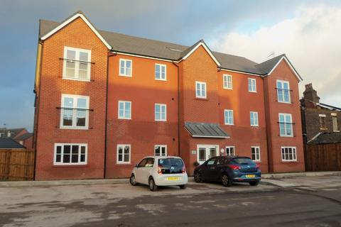1 bedroom apartment for sale - Hollins Court, Kenneth Close