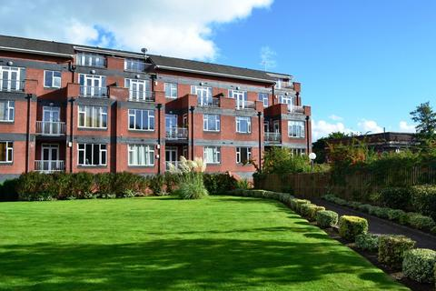 3 bedroom apartment to rent - Ullswater House