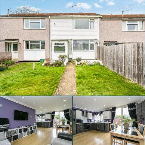 2 bedroom semi-detached house for sale - Allan Close, Rusthall
