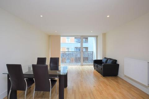 1 bedroom apartment to rent - Denison House, Canary Wharf, E14