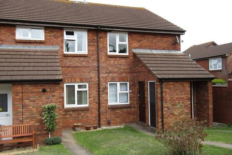 1 bedroom apartment to rent - Smith Field Road, Exeter