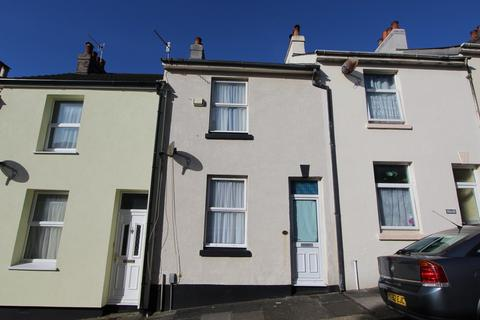 2 bedroom terraced house to rent - Riga Terrace, Plymouth